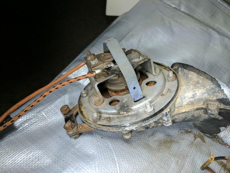 Horn internals 2